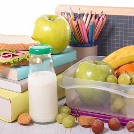 Program UE dot. dystrybucji mleka, owoców i warzyw w szkołach
