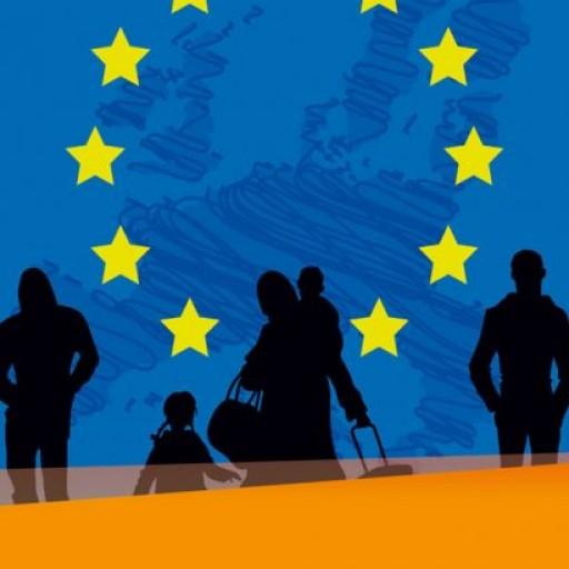 Polityka migracyjna UE – 4 lata później