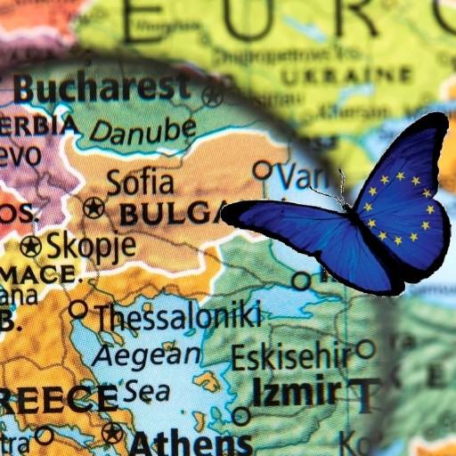 """""""Dziś i jutro integracji europejskiej"""""""