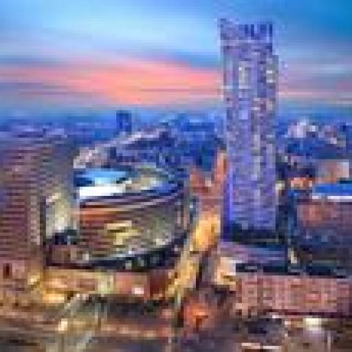 Nagroda Access City 2020 dla Warszawy