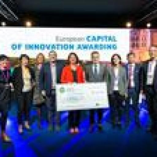 Nantes Europejską Stolicą Innowacji 2019