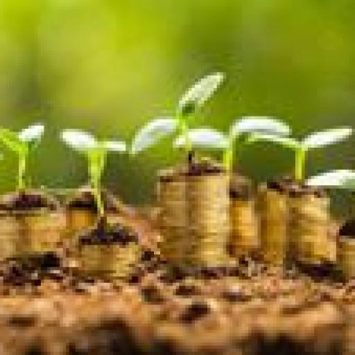 Bilion zielonych euro