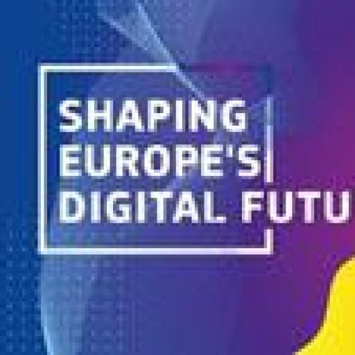 Cyfrowa przyszłość Europy
