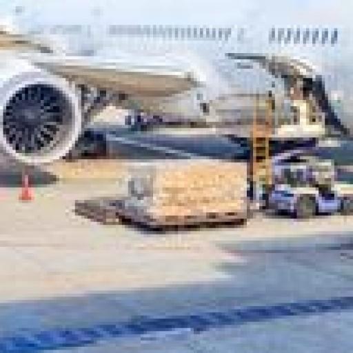 Lotnictwo w walce z pandemią
