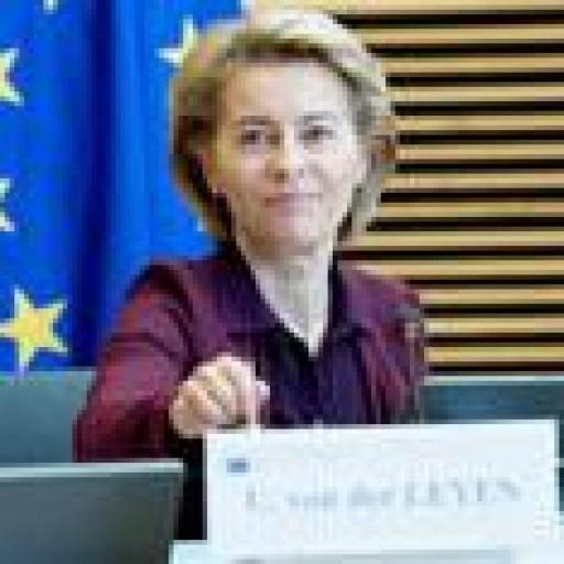 Von der Leyen: NextGenerationEU znakiem solidarności
