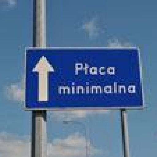 Wynagrodzenia minimalne w całej UE