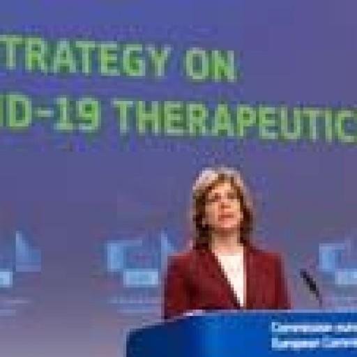 Potrzeby lek na COVID-19