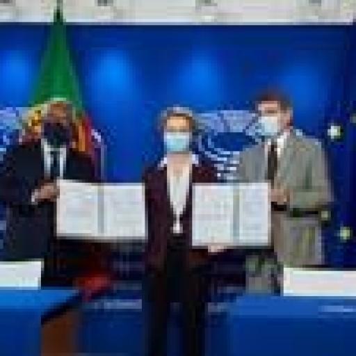 Zielone światło dla unijnego cyfrowego zaświadczenia COVID-19